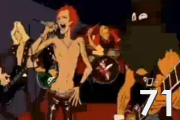 Velvet Revolver - Dirty Little Thing