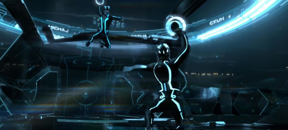 Tron Legacy - 5